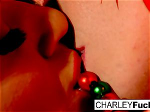 Charley gets an suggest that she can't reject