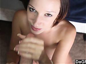 Jada And Her torrid lush donk