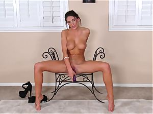 August Ames Rabbits cunny