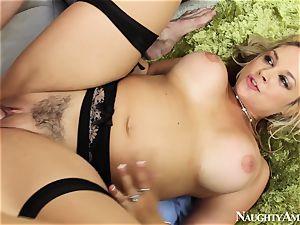 Sarah Vandella And Jordan undergarments intercourse
