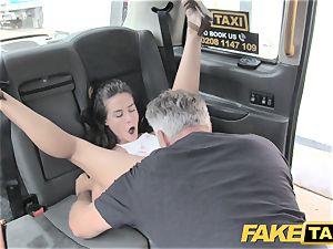 fake cab ultra-kinky pliable yankee ultra-cutie
