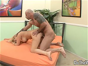 wifey Brooklyn Bailey Cuckolds Her husband