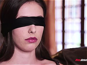 Casey Calvert Is A eyes covered cheating