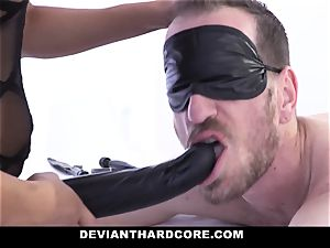 DeviantHardcore - diminutive asian Dom Gets Laid