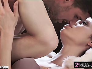 sensuous assfuck orgy session