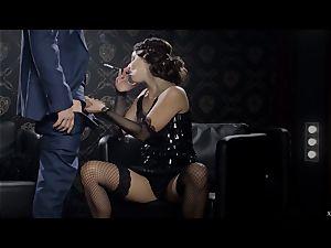 xCHIMERA - Hungarian Amirah Adara fetish creampie nail
