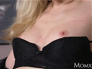 mommy Mature Russian and Serbian lezzies